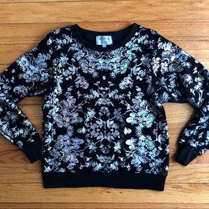 Girls' Wildfox sweatshirt
